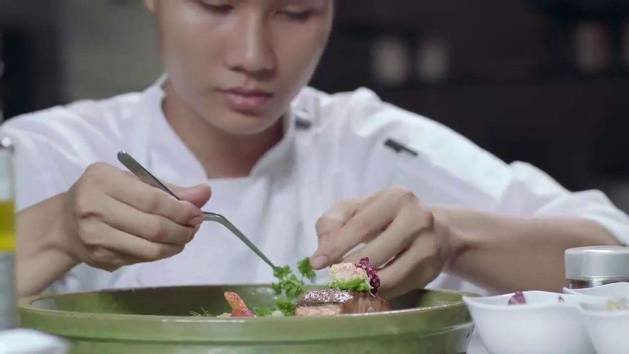 Giới thiệu Nghề Nấu ăn