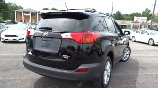 2013 Toyota Rav4 Beckley Wv, Charleston Wv, Roanoke Va, Lewisburg, Wv, Covington Va, N8612a