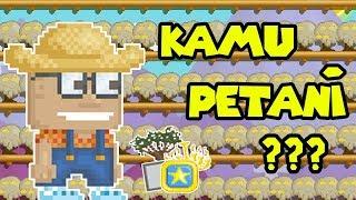 Petani | Growtopia Indonesia
