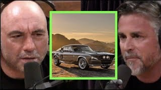 Eleanor Mustangs Are Played Out | Joe Rogan & Richard Rawlings