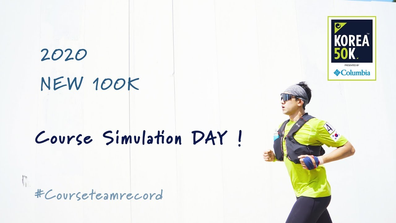 100k simulation day