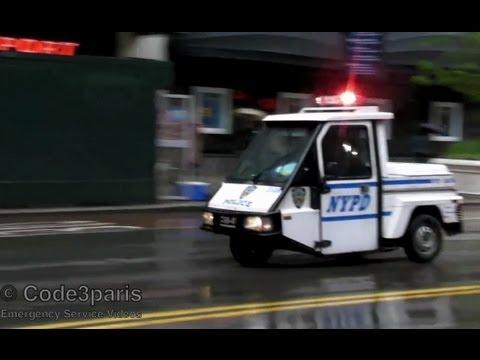 most of the nypd police car fleet 1970 2011 doovi. Black Bedroom Furniture Sets. Home Design Ideas
