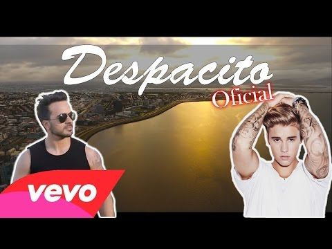 Justin Bieber Despacito VIDEOCLIP OFICIAL Luis Fonsi, Daddy Yankee