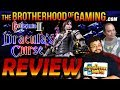 CASTLEVANIA III DRACULA S CURSE REVIEW The Brotherhood Of Gaming mp3