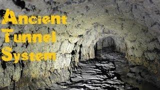 Ancient Tunnel System & Gun Powder Mill - Roslin, Scotland