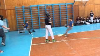 Бейсбол 20-22.2015 фінал