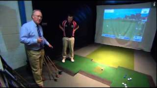 The Myths of Golf Club Technology exposed by the Discovery Channel in St Andrews