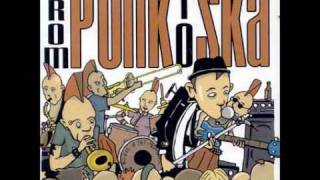 Dread Cannibals - Skinhead Hooligan (From Punk To Ska Vol.2)