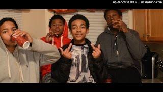 Chain Gang Ft. GYBG - Shred A Nigga ( Pa Dee, Big Collin, Envy IV)