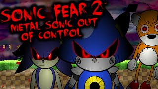 SONIC FEAR 2: METAL SONIC OUT OF CONTROL [NOTE: THIS .EXE GAME IS AMAZING](Can we reach 1000 Likes for another Part? ENTER MY NEWEST GIVEAWAY!: https://gleam.io/competitions/a8y0g-w... ➤ Facebook: http://facebook.com/luigikid ..., 2016-03-15T21:00:00.000Z)