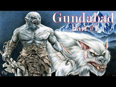 Third Age Total War DaC V3 - Орки Гундабада Part #1