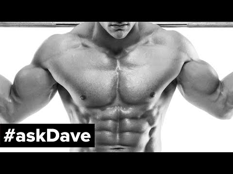 STIMULATING NEW MUSCLE GROWTH! #askDave