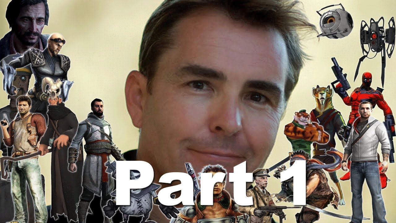 nolan north characters