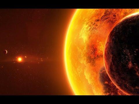 10 ИНТЕРЕСНЫХ ФАКТОВ О СОЛНЕЧНОЙ СИСТЕМЕ - Солнце и планеты [ИНТЕРЕСНЫЕ ФАКТЫ О КОСМОСЕ]