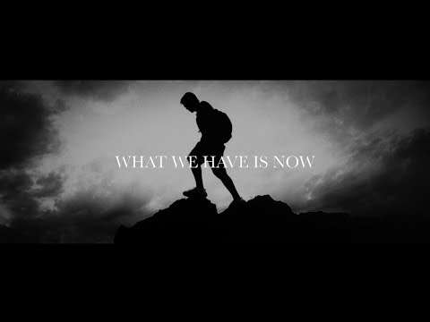 Finding Favour - What We Have Is Now (Official Lyric Video)