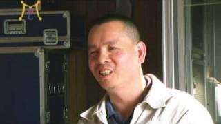 大赦聚焦——比利时华人采访录(一)