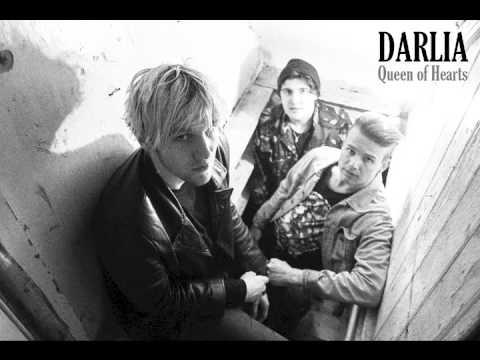 Darlia - Queen of Hearts (Official Audio)