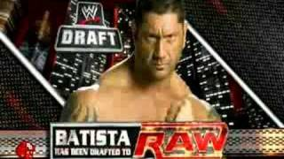 Download Video WWE Draft 2008 Recap MP3 3GP MP4