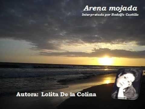 Arena Mojada / Rodolfo Castillo