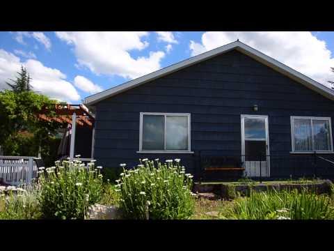 Williams Cottage: Vacation Rental in Ashland, Oregon