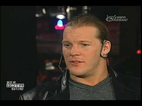 Chris Jericho Off the Record 2002 1/3