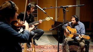 Slow Leaves - How Do I Say (Live Studio Session)