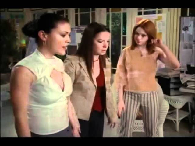 Funny Charmed moments #1