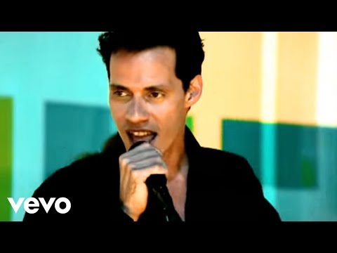 Marc Anthony – I Need to Know (Official Video)