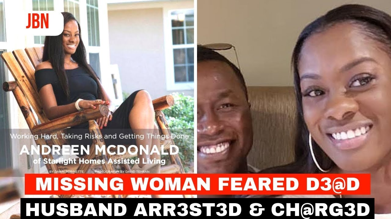 Jamaican Woman S Husband Ch Rged After She Was Reported M