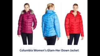 Best Womens Winter Jackets & Coats