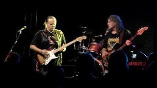 Walter Trout & The Radicals - Child of another day (Torgau 2009)