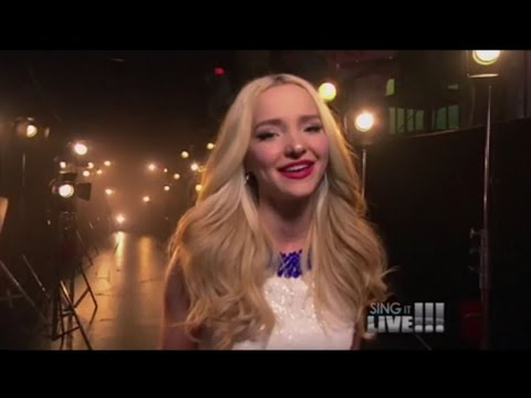 Liv And Maddie: Cali Style - My Destiny - Music Video -Sing It Live!!!-a- Rooney