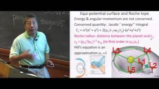 The Core Accretion Scenario — Doug Lin (UCSC) 2015