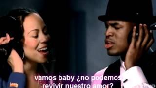 Ne-yo ft. Mariah Carey - Angels cry (subtitulada al español)