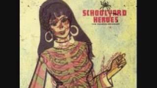 Schoolyard Heroes- Blood-splattered Sundress