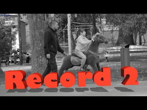 Record 2 - Profile Anton Oshurek - BMX RIDE