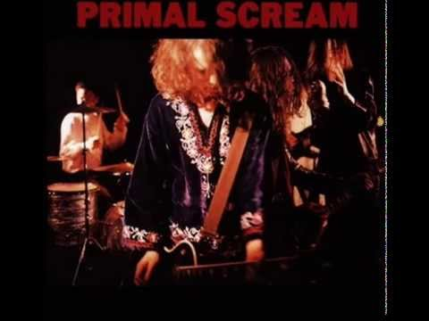 Primal Scream - Primal Scream (full album)
