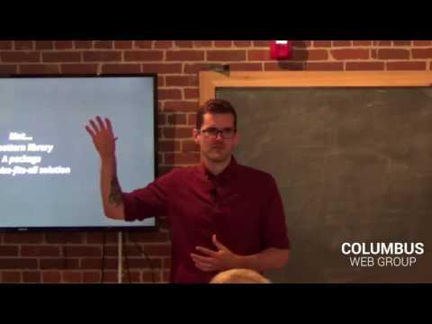 UI Toolkits with Fabricator — Luke Askew • Weekend Workshop