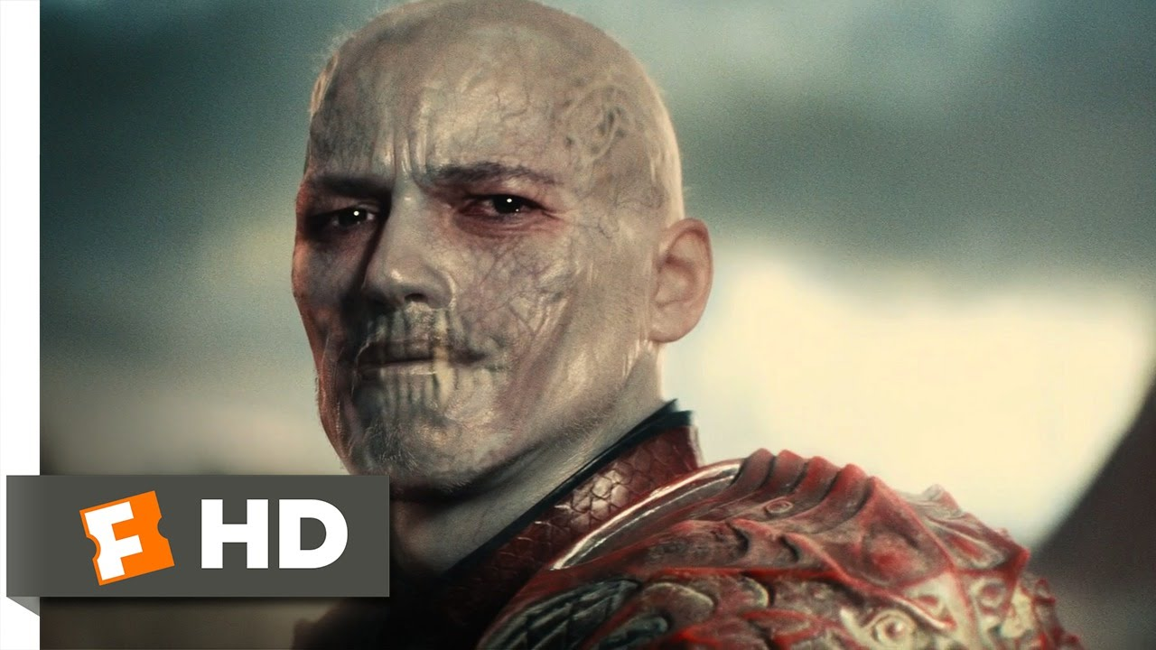 dracula untold 10 10 movie clip he s safe now 2014 hd youtube