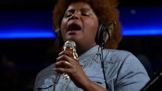 The Suffers - Giver (Live on KEXP)