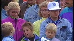 Rally of Thousand Lakes 1990 by YLE 2