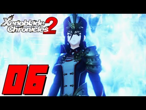 Let's Play Xenoblade Chronicles 2 (Switch) Part 6 - DON'T FORGET ME