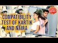 Compatibility test of Kartik and Naira