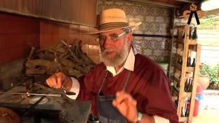 Como hacer una paella valenciana por Toni Montoliu
