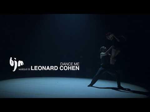 Leonard Cohen's DANCE ME | Teaser - Lover, Lover, Lover