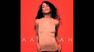 Watch Aaliyah Loose Rap video