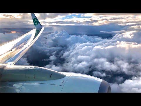 Transavia Boeing 737, 🇵🇹 Porto ✈️ Paris 🇫🇷 [FULL FLIGHT REPORT]