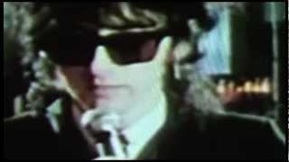 Evidently... John Cooper Clarke (Trailer)