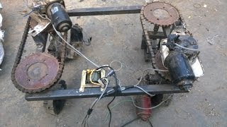 90 degree steering system mechanical engineering project topics