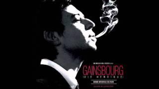 Gainsbourg (Vie Héroïque) Soundtrack [CD-1] - Gainsbourg cherche Je t